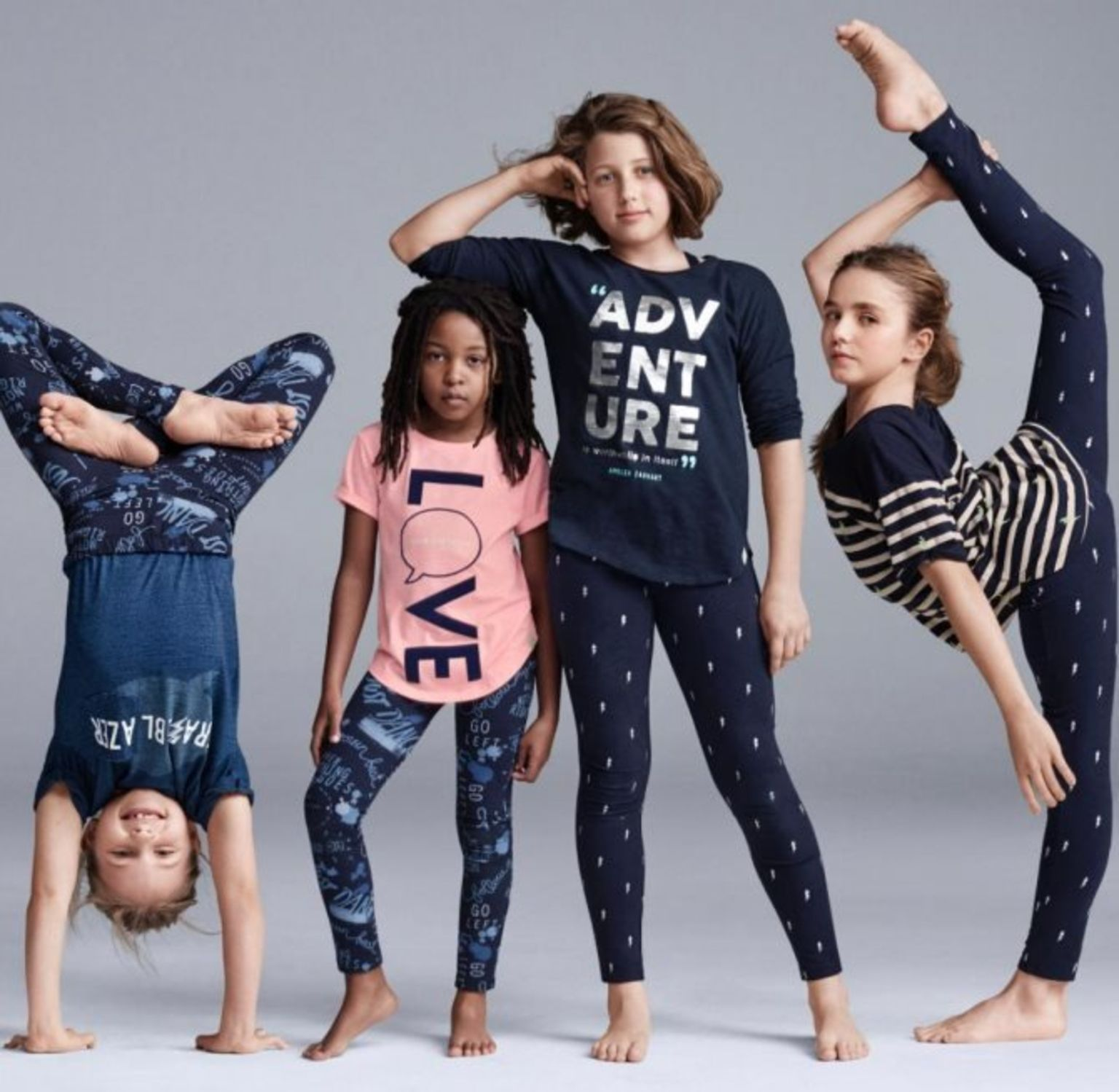 gap advert