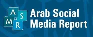 Arab Social media report