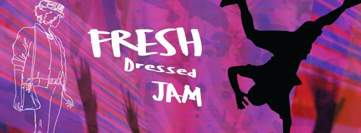 Fresh Dressed Jam