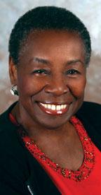 Barbara Solomon
