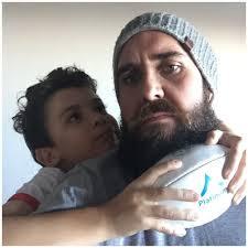 indigionous dads