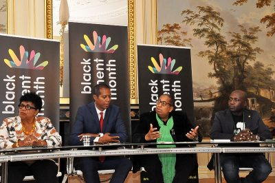 NiNsee launches Black Achievement Month