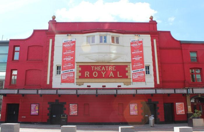 stratford-theatre
