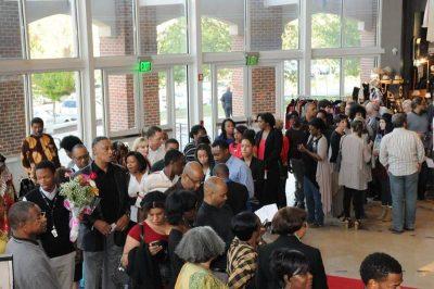 Atlanta Black Theatre Festival Celebrates Five Years