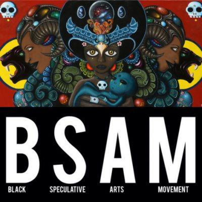 Afrofuturism Network to Participate in Upcoming Black Speculative Arts Movement Convention in Philadelphia