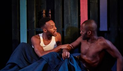 Feature: Sexuality and Black British life and culture explored in Boy with Beer