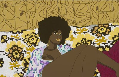 Black Women Artists Tackle The Dangerous Stereotypes That Have Never Defined Them