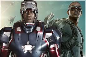 superhero diversity