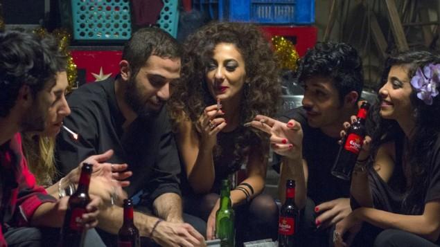 arab israeli