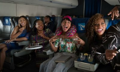 """The 'Girls Trip' Scene About """"Black"""" Lingo Will Hit Home For So Many People"""