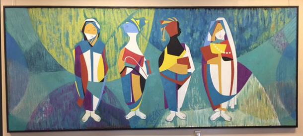diversity painting 2