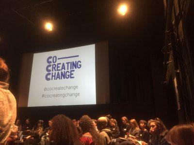 Co-Creating Change