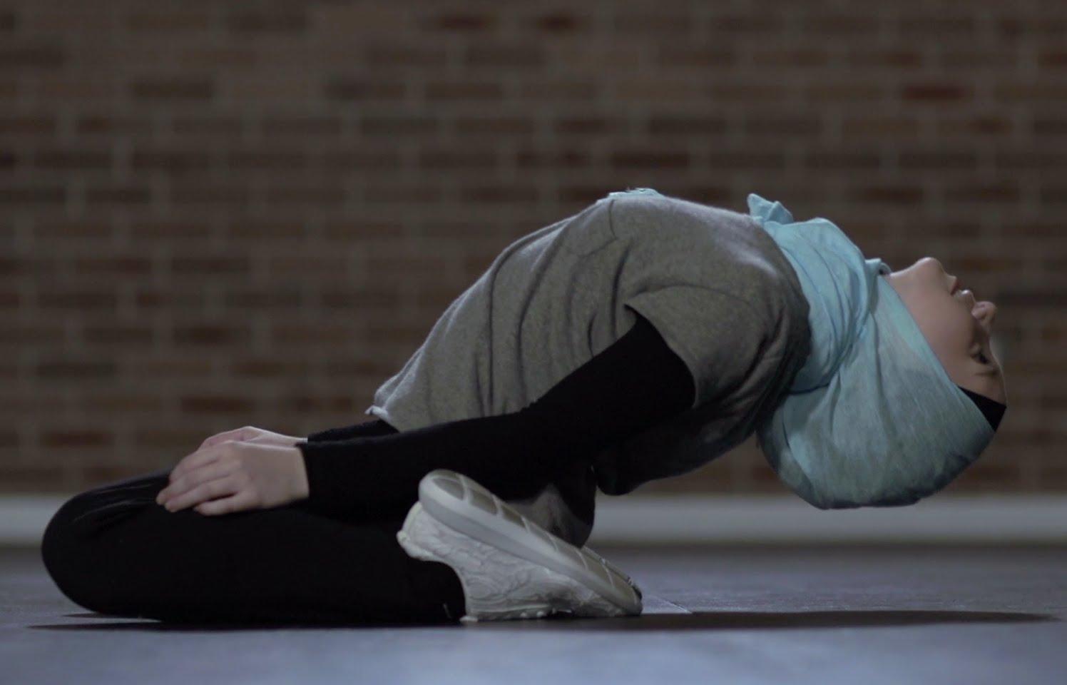 muslim ballet